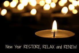 new year renewal